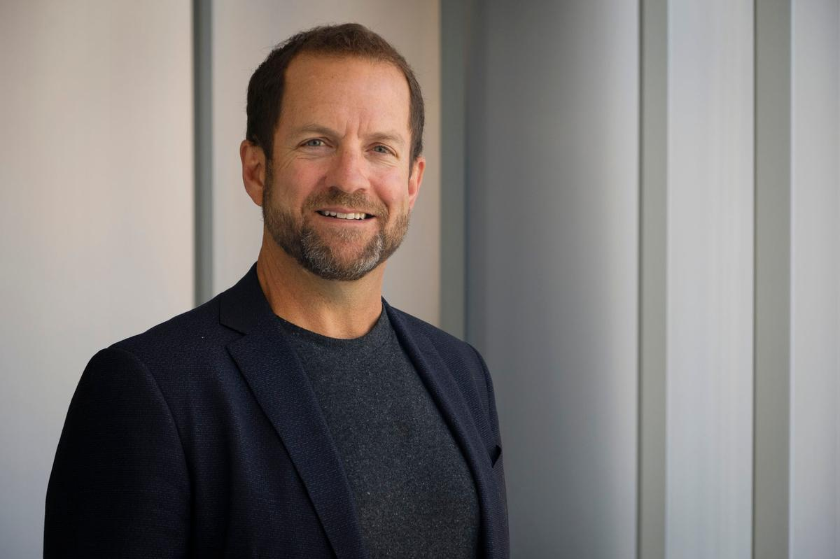 Stollmeyer co-founded MindBody and transitioned from its CEO to executive chair last August
