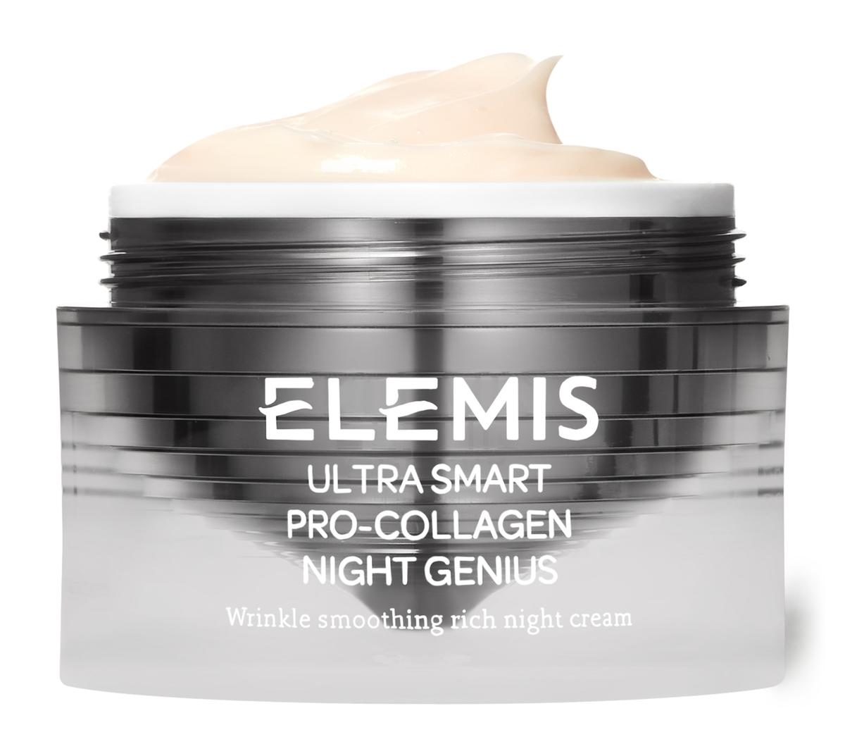 Elemis' Pro-Collagen range is known for harnessing the power of specialised marine algae