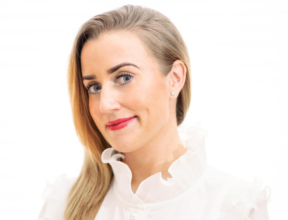 Annika Sofia Bjorka will lead spa operations at Clinique La Prairie Aesthetics & Medical Spa