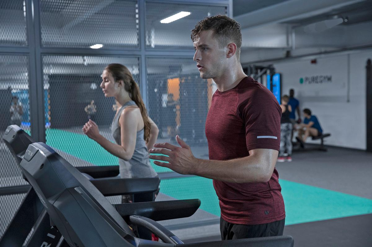 It currently operates 500 gyms and has around 1.7 million members under the PureGym brand in the UK, Basefit in Switzerland and Fitness World in Denmark / PureGym