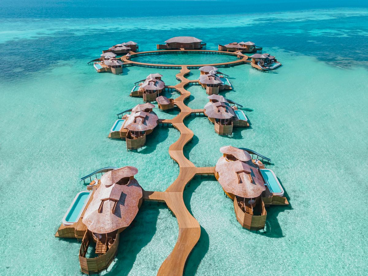 The upgrade has transformed the resort into a 51-key oceanfront destination / Aksham Abdul Ghadir