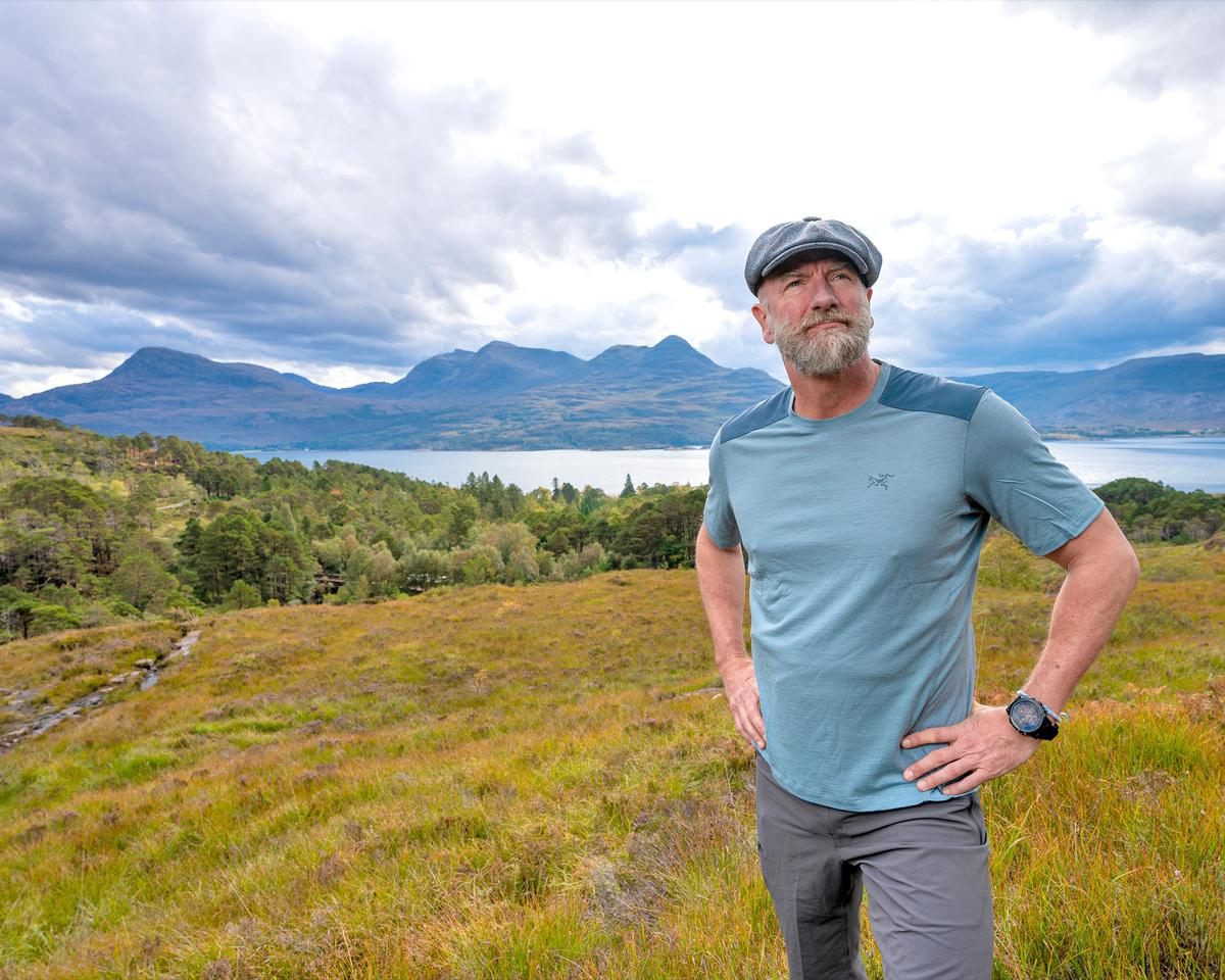 Freemotion 22 SERIES is a pioneering, new cardio line powered by iFit – the world's leading on-demand fitness streaming platform. Featuring a range of high-profile coaches and trainers including actor, voice actor and author Graham McTavish (pictured).