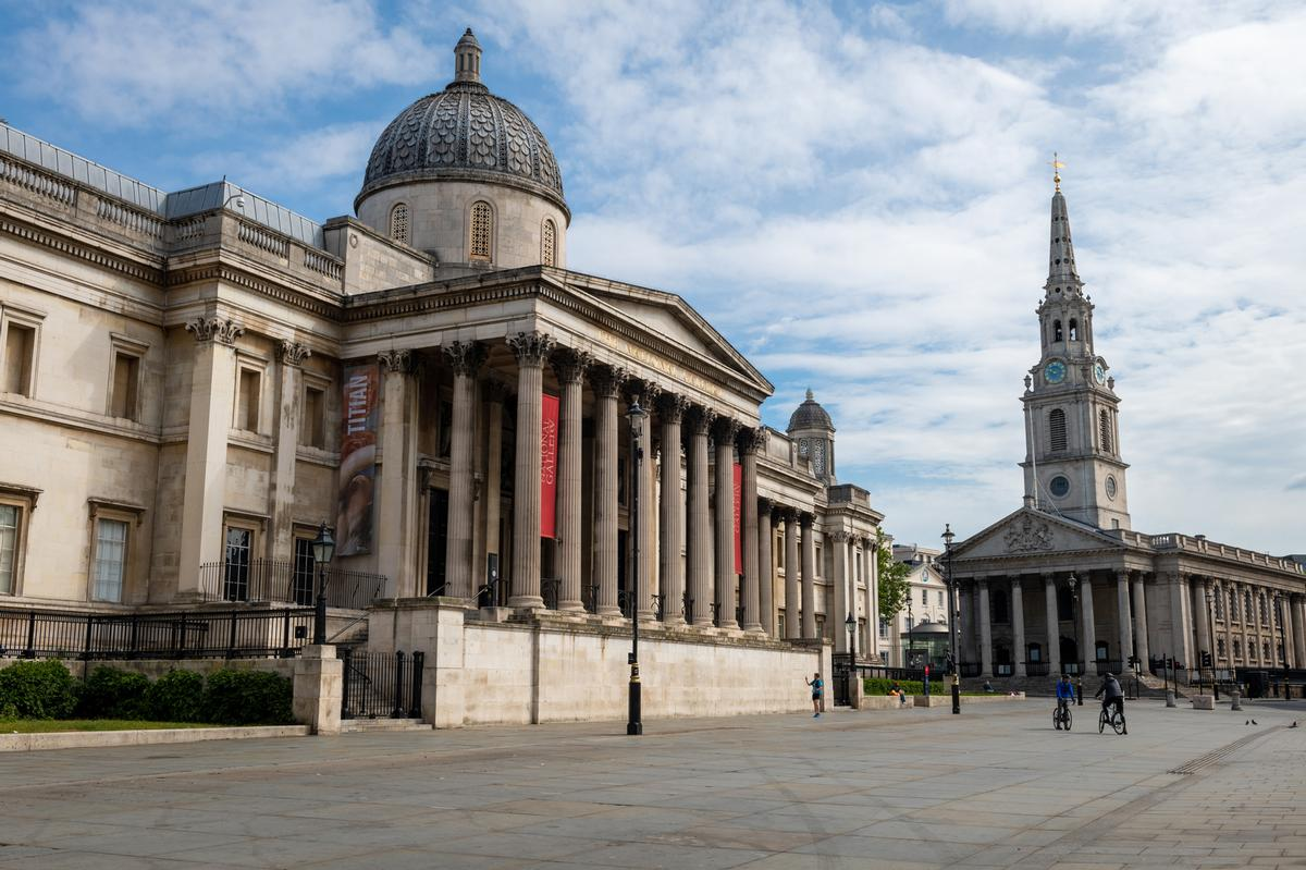 As inbound tourism faltered, visitor attractions and accommodation providers in London were hit badly / Shutterstock/Yau Ming Low