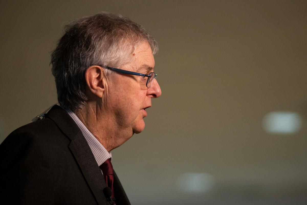 First Minister Mark Drakeford said gyms wouldn't be able to open until 'better evidence emerges' - but didn't explain what that might be / Shutterstock/ComposedPix