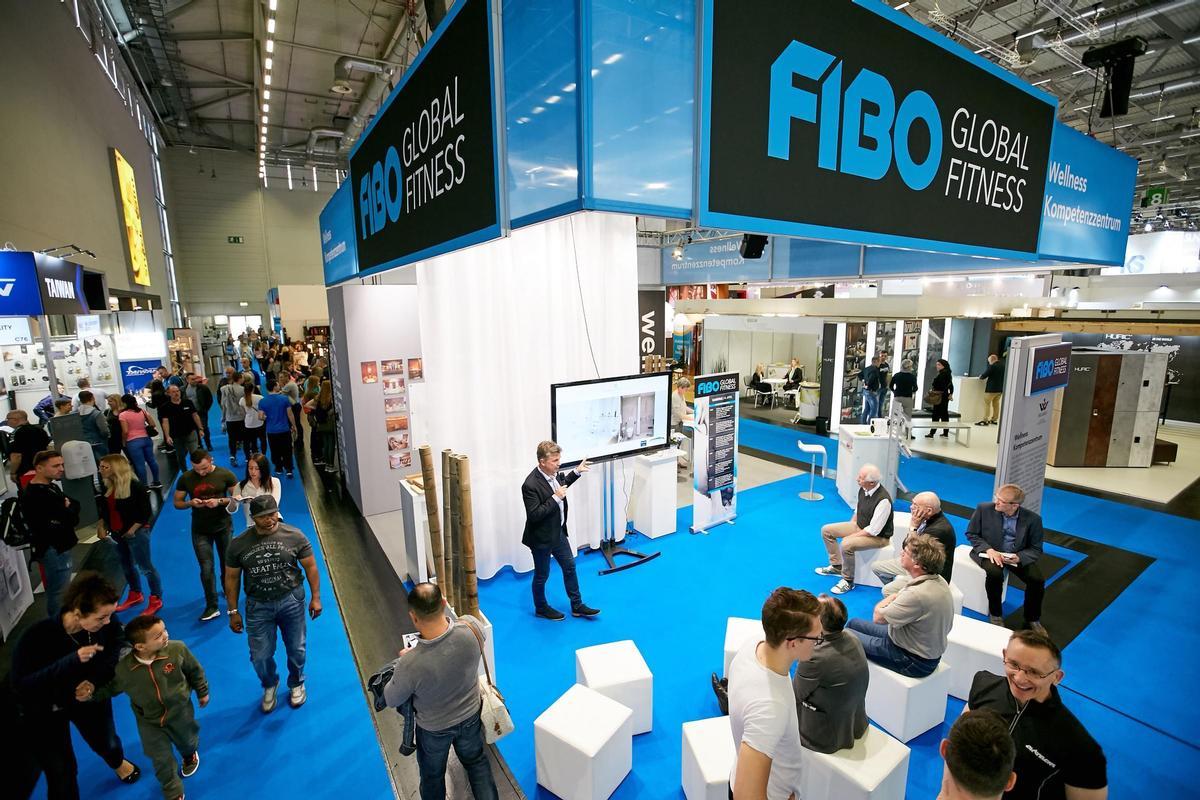 FIBO 2021 will now take place from 4-7 November / FIBO