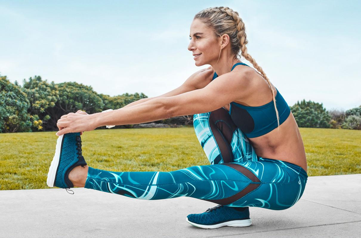 Fabletics FIT will feature on-demand workouts and will be priced at US$14.99 per month / Fabletics