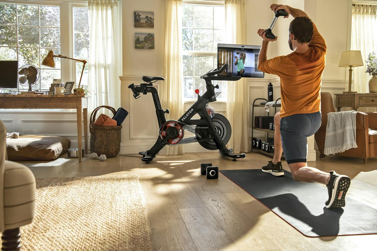 Upon entry to the Australian market, Peloton will offer consumers its original Peloton Bike, the Peloton Bike+ and the Peloton App / Peloton
