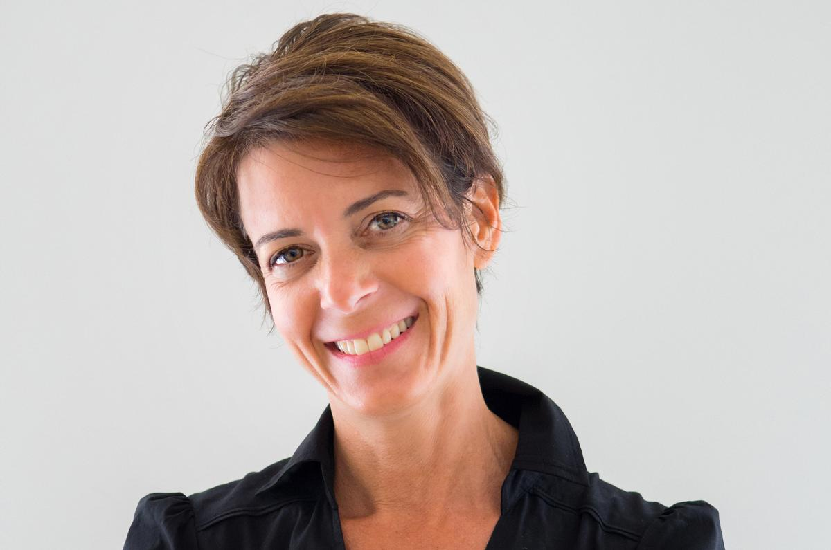 Julie Bach founded Wellness for Cancer to facilitate self-care and better lifestyle choices for individuals who have been touched by cancer