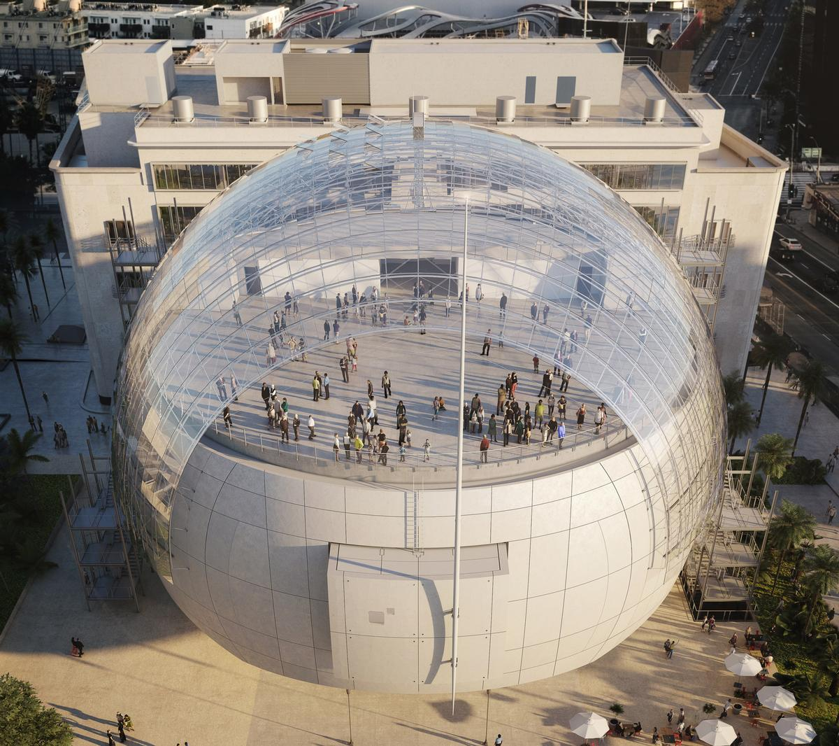 'Oscars Museum' to host programme of virtual events ahead of September 2021 opening