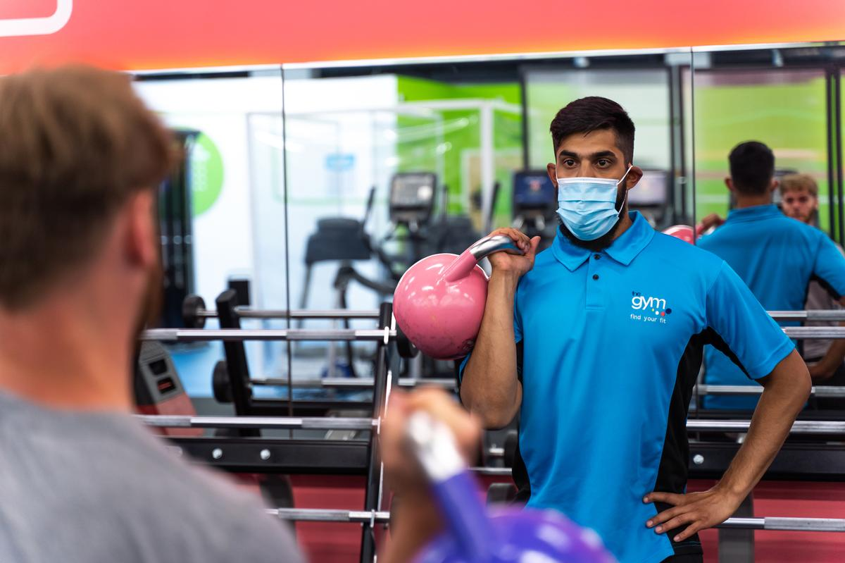 Despite the disruption, the operator opened eight new sites during 2020 / The Gym Group