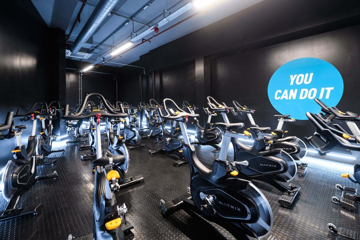 The new partnership will enable and support the development of the PureGym's ongoing international developments / PureGym