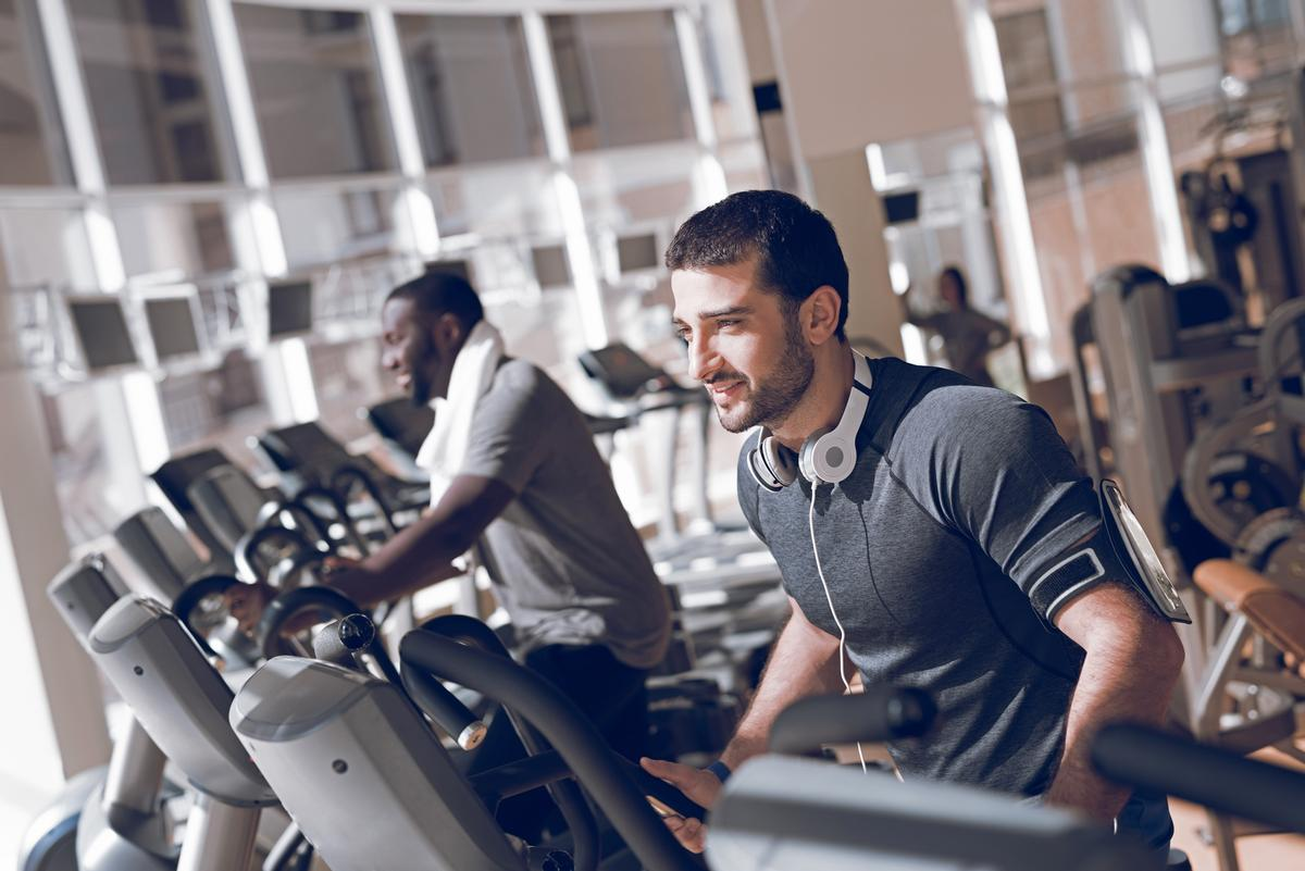 According to DSSV numbers, there are now 9,538 health clubs in the country / Shutterstock/Freeograph