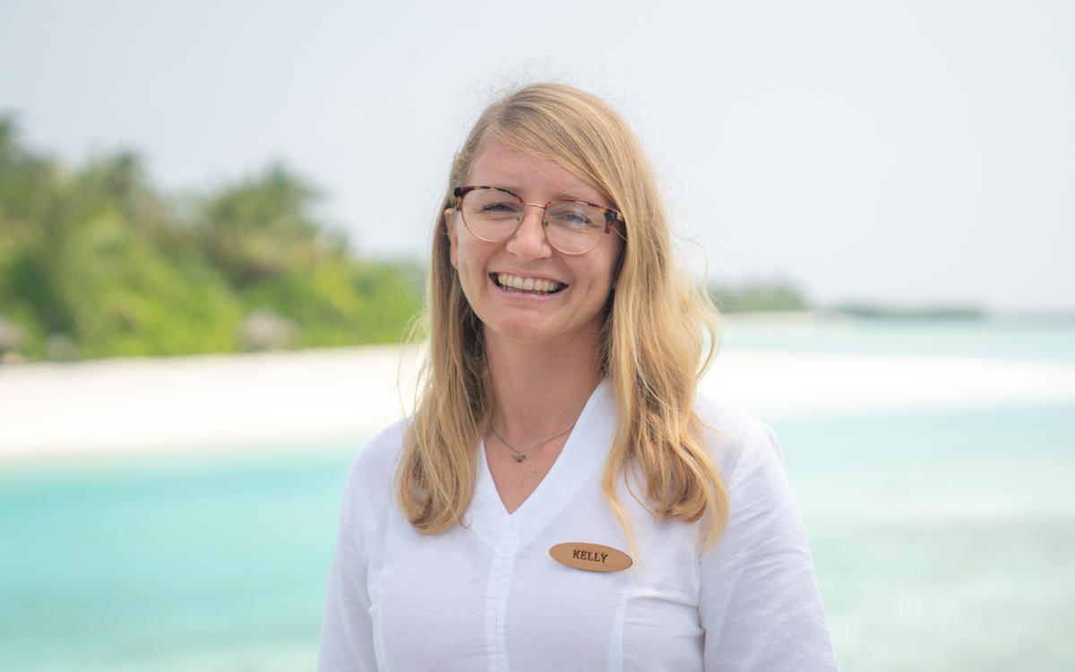 Kelly Manning has been appointed as resident naturopath and nutritional therapist at Anantara Veli, Anantara Dhigu and its Naladhu Private Island / Anantara Resorts