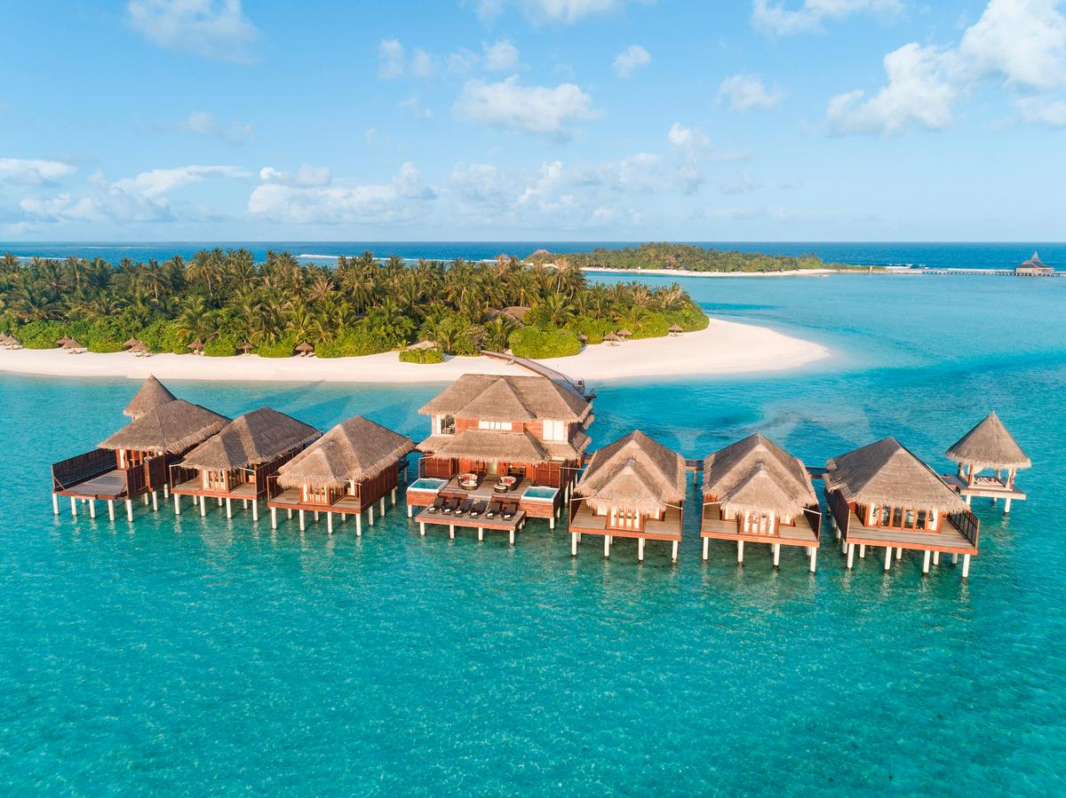 Anantara is encouraging guests to combine the nutrition initiatives with its resorts' spa and wellness offerings to ensure their stay takes care of mind, body and spirit / Anantara Resorts
