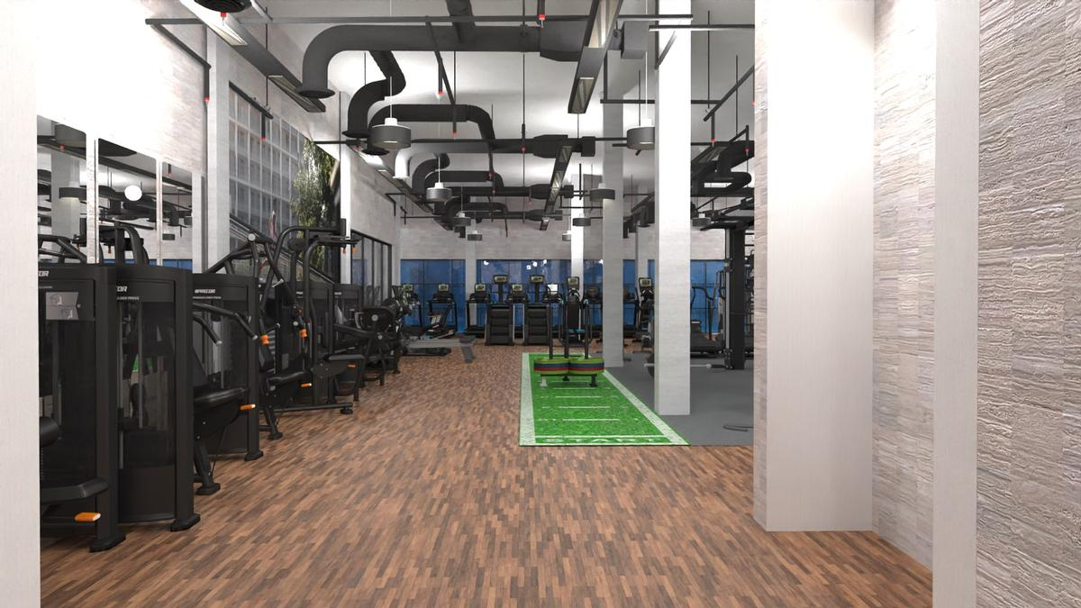 When sites reopen after lockdown eases in April, Ebbw Vale Sports Centre, Abertillery Sports Centre and Tredegar Sports Centre will each feature a full complement of Precor strength, cardio and functional equipment