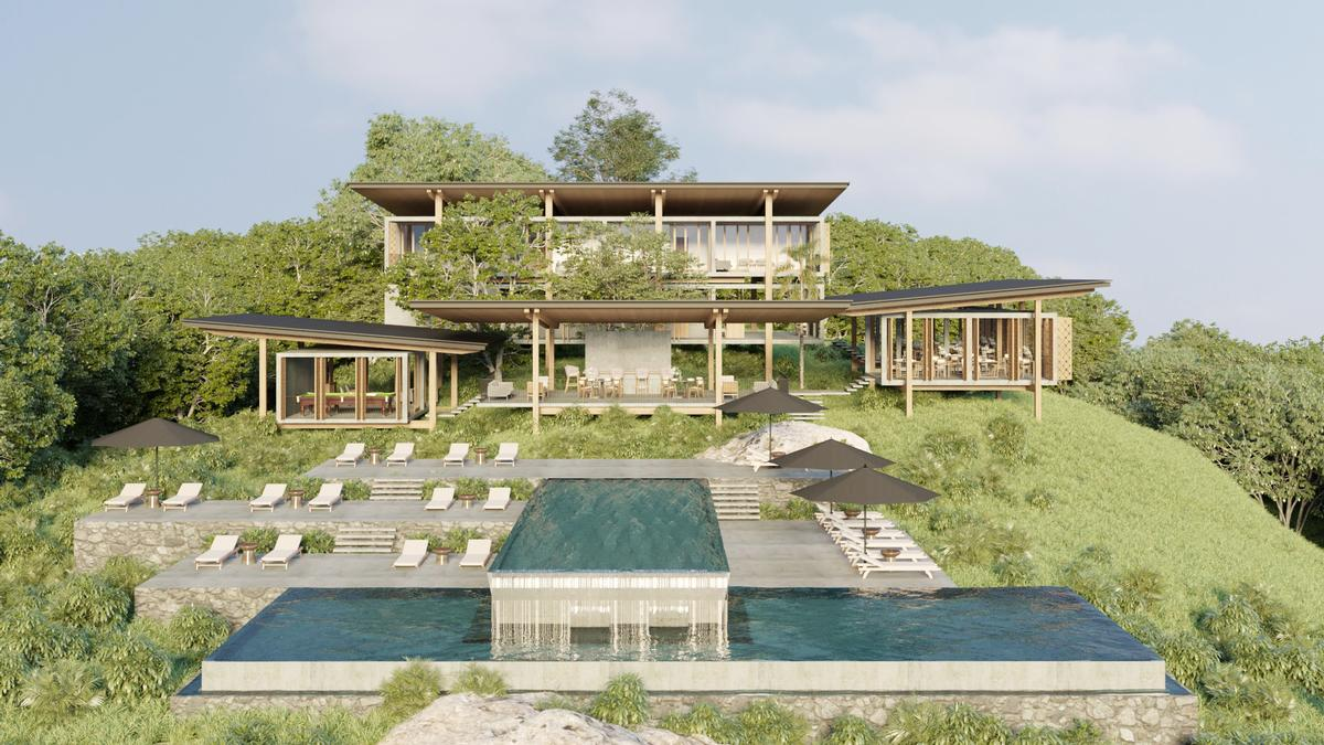 Alta Capital Real Estate launches new fund targeting hospitality developments focused on sustainability and wellness