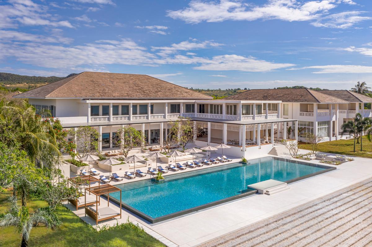 Vietnam: Noor Design completes Adrian Zecha's first Azerai beach resort