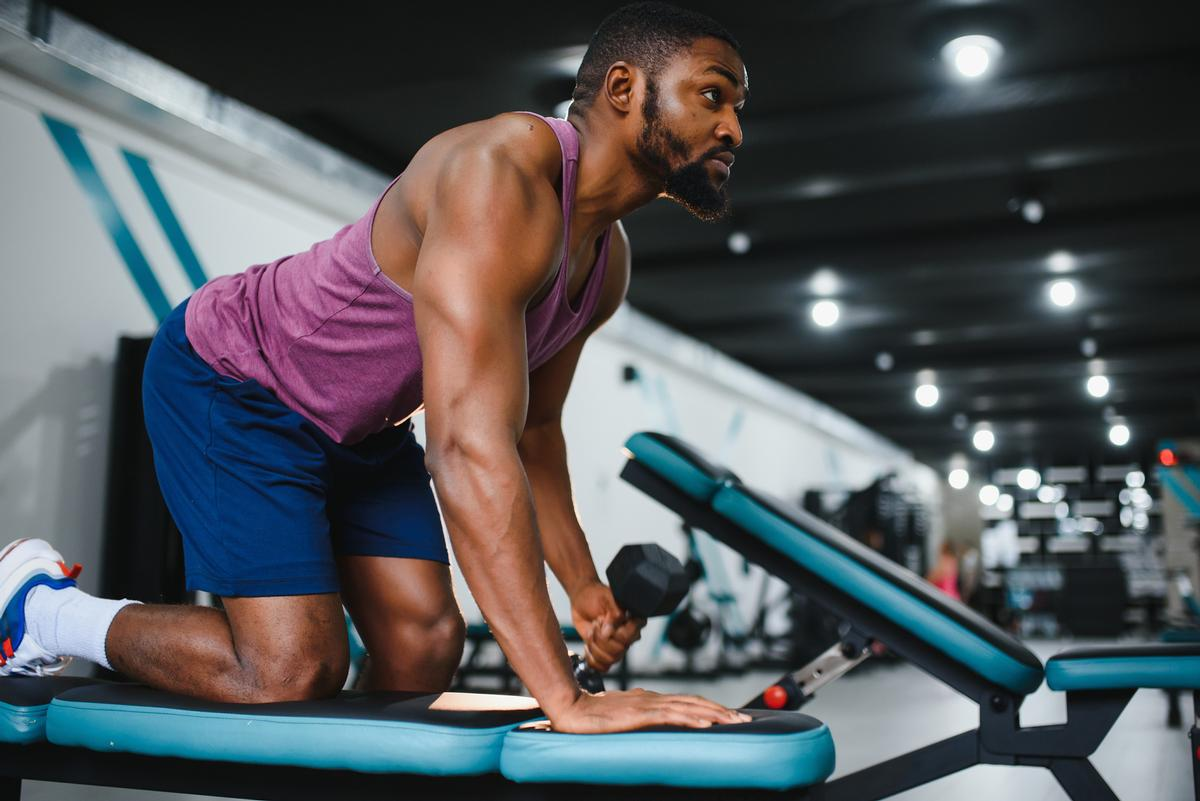 NHFA will look to unite industry voices to 'loudly proclaim and demonstrate' the essential role the fitness industry plays in people's health / Shutterstock/Hryshchyshen Serhii