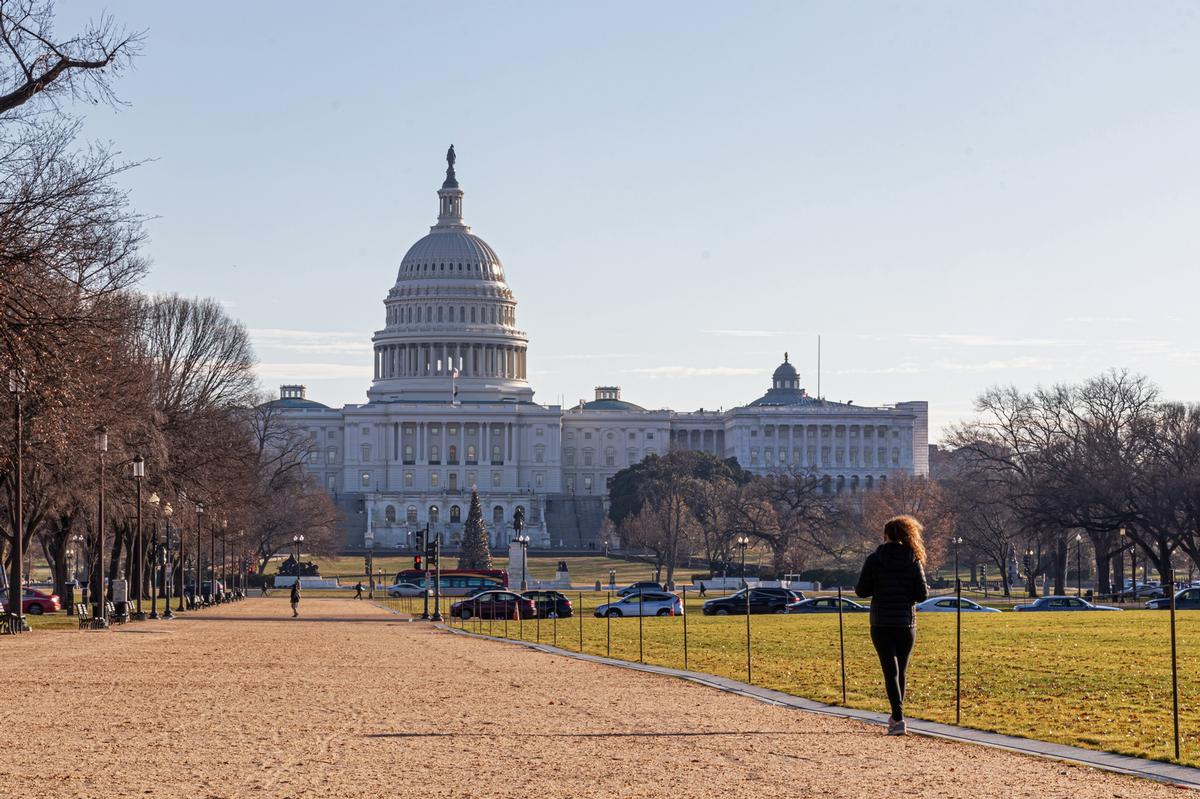 Congressional Physical Activity Challenge has been launched to highlight the importance of making exercise more accessible / Shutterstock/JL Images