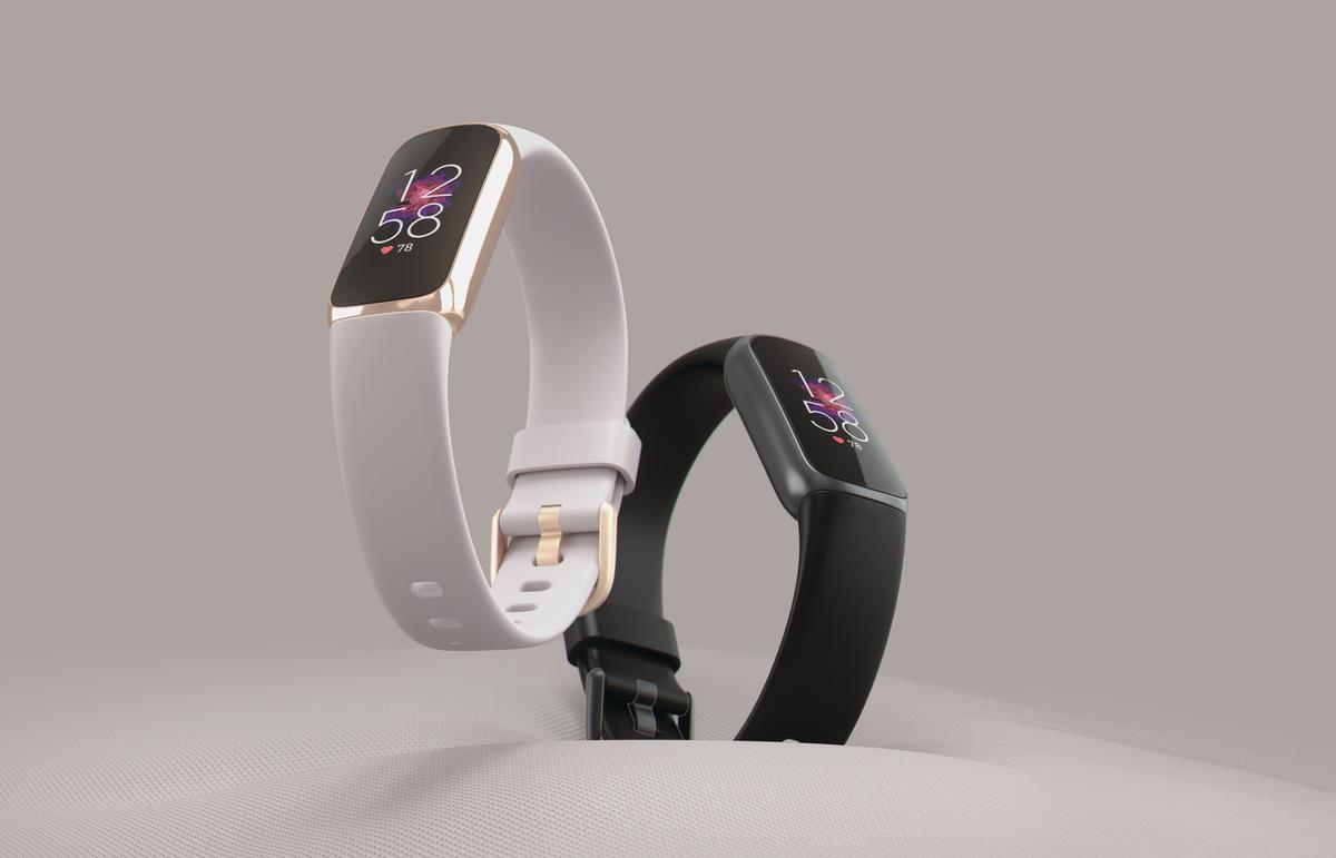 The roll out of Stress Management Score coincides with the launch of Fitbit Luxe, which will include the feature / FitBit