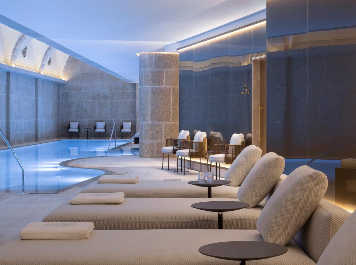 / Waldorf Astoria Jerusalem