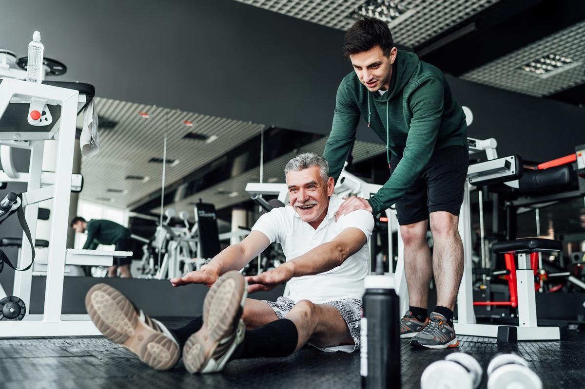 The partnership will provide medically-based fitness education training / Shutterstock/EZ-Stock Studio