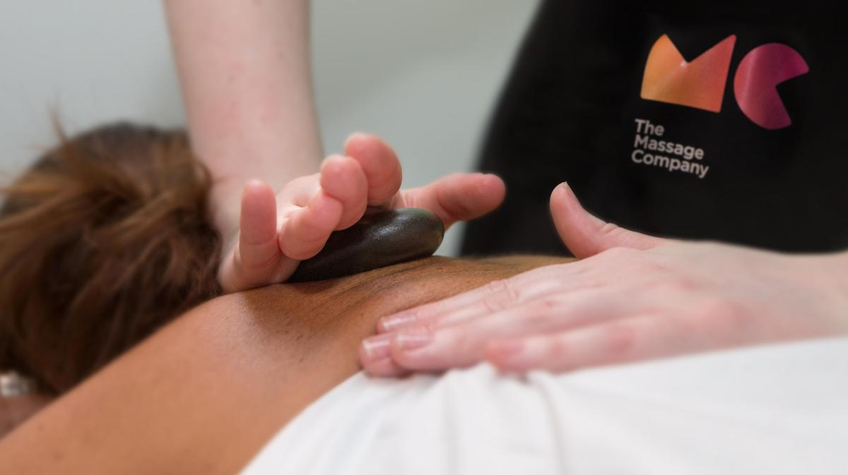 The Massage Company aims to create accessible and purpose-built facilities that provide exceptional massage therapy by highly trained therapists – at an affordable price