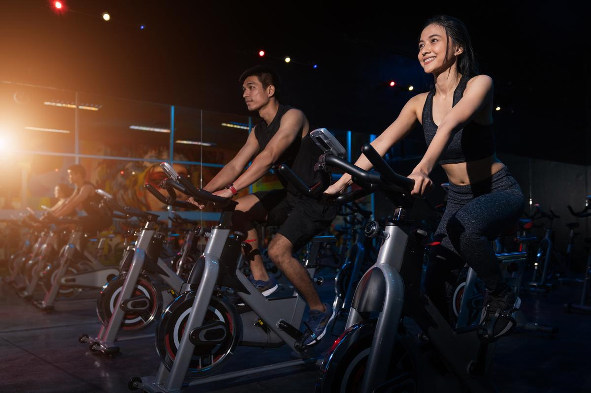 The GYMs Act would provide fitness businesses grants of up to US$25m / Shutterstock/CrispyPork
