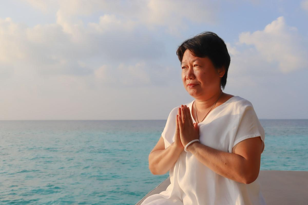 Buathon Thienarrom PhD is a holistic practitioner and the director of Thailand's Sukkasart Institute of Healing Arts