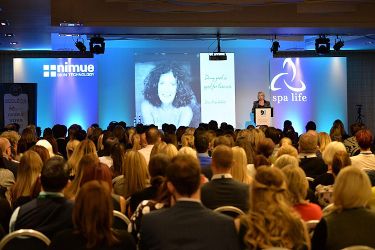 Spa Life UK's conference schedule has been designed to help reconnect and inspire the spa industry