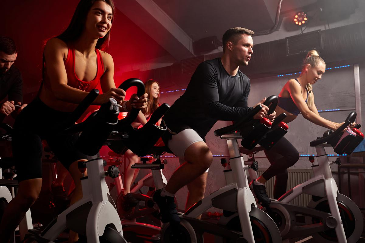 An extension to the moratorium is one of support measures called for by ukactive / Shutterstock/UfaBizPhoto