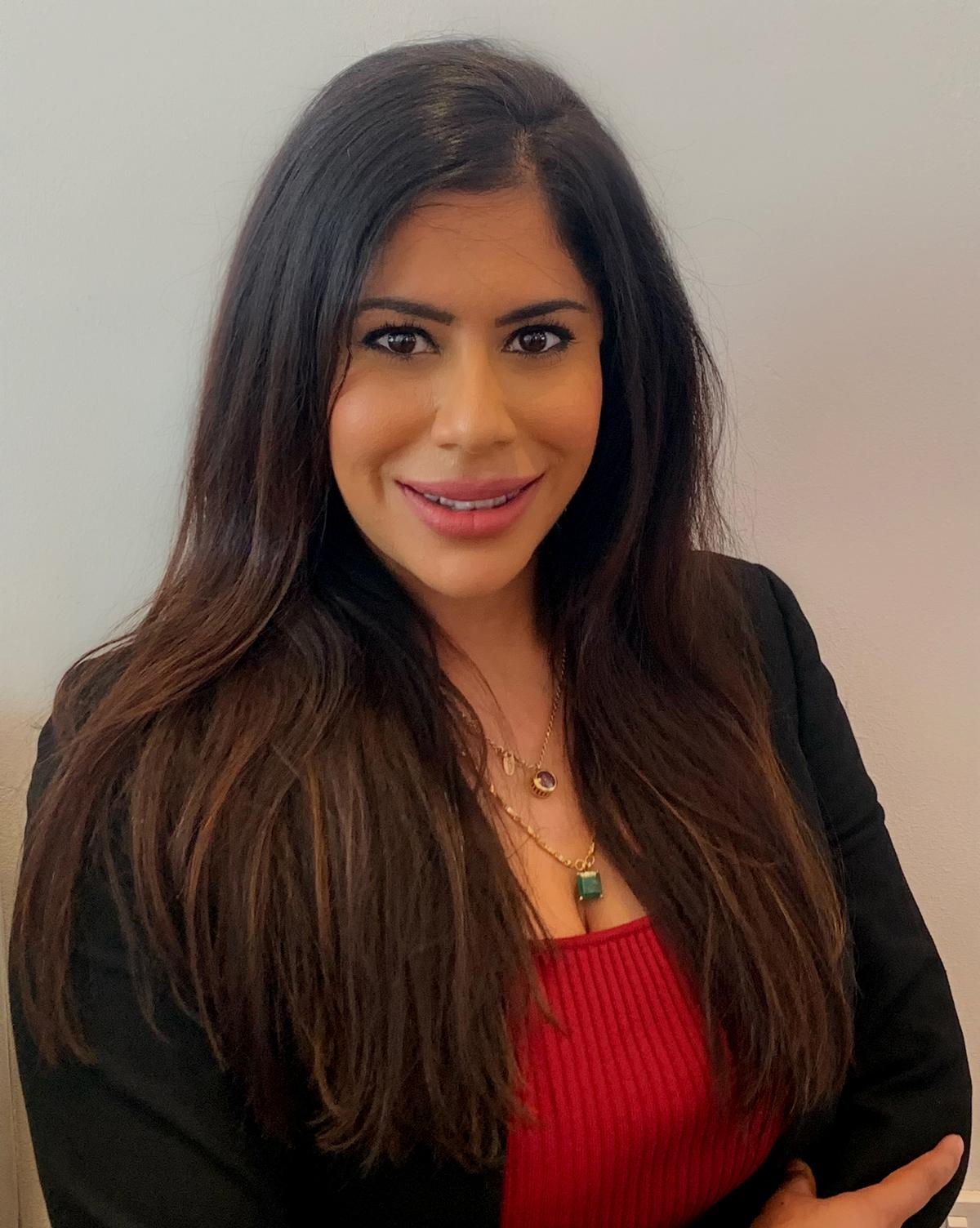 Serina Sandhu has worked in the cosmetics industry for over 16 years and held corporate roles at global brands including Natura Bissé and Charlotte Tilbury