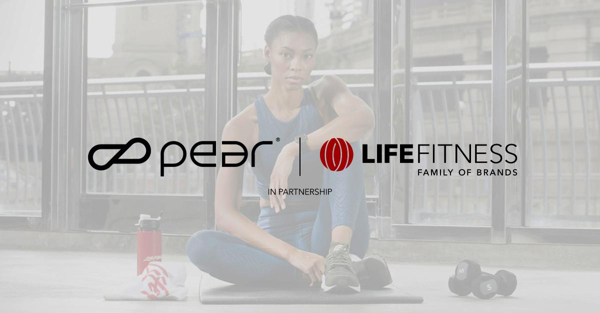 The two companies will work together to integrate and deliver new services / Life Fitness