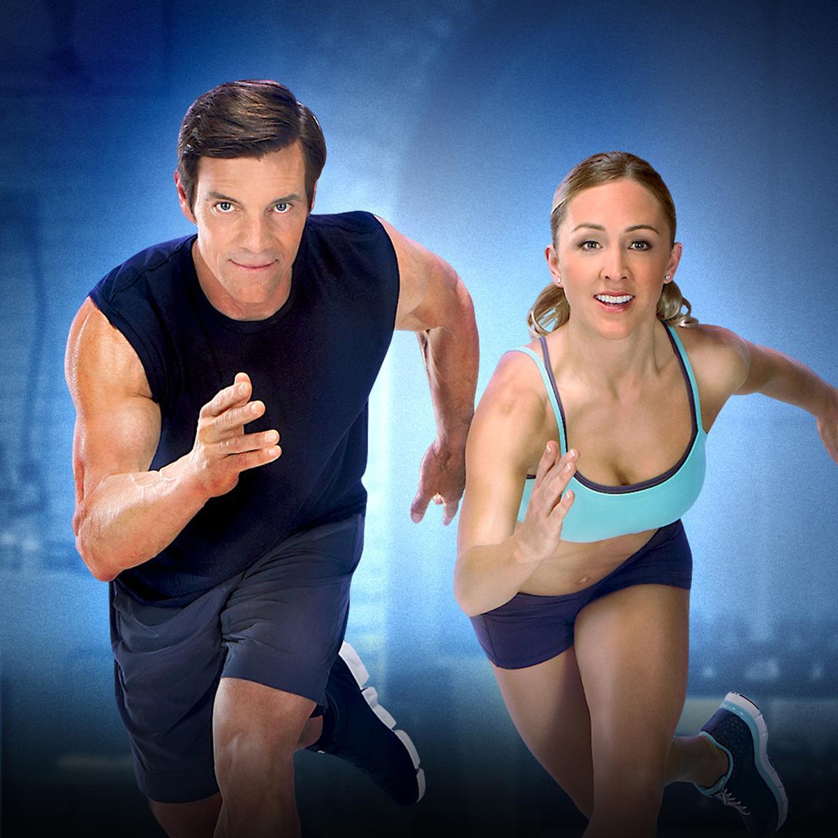 Beachbody currently has around 2.8 million total digital fitness subscribers / Beachbody
