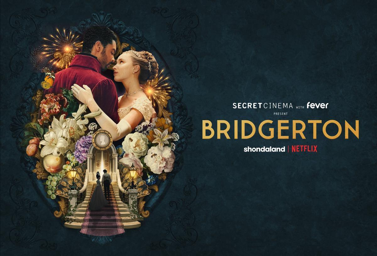 The three-hour immersive experience will revolve around the popular drama series / Secret Cinema