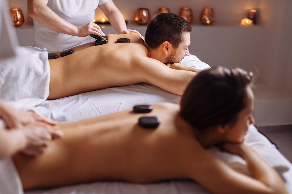 Findings show that, despite the economic hardships endured by many spas in 2020, the average price per spa service actually increased by two per cent / Shutterstock/UfaBizPhoto