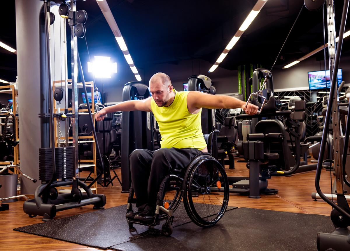 ukactive said the strategy fails to give due prominence to the myriad benefits of being active / Shutterstock/Roman Zaiets