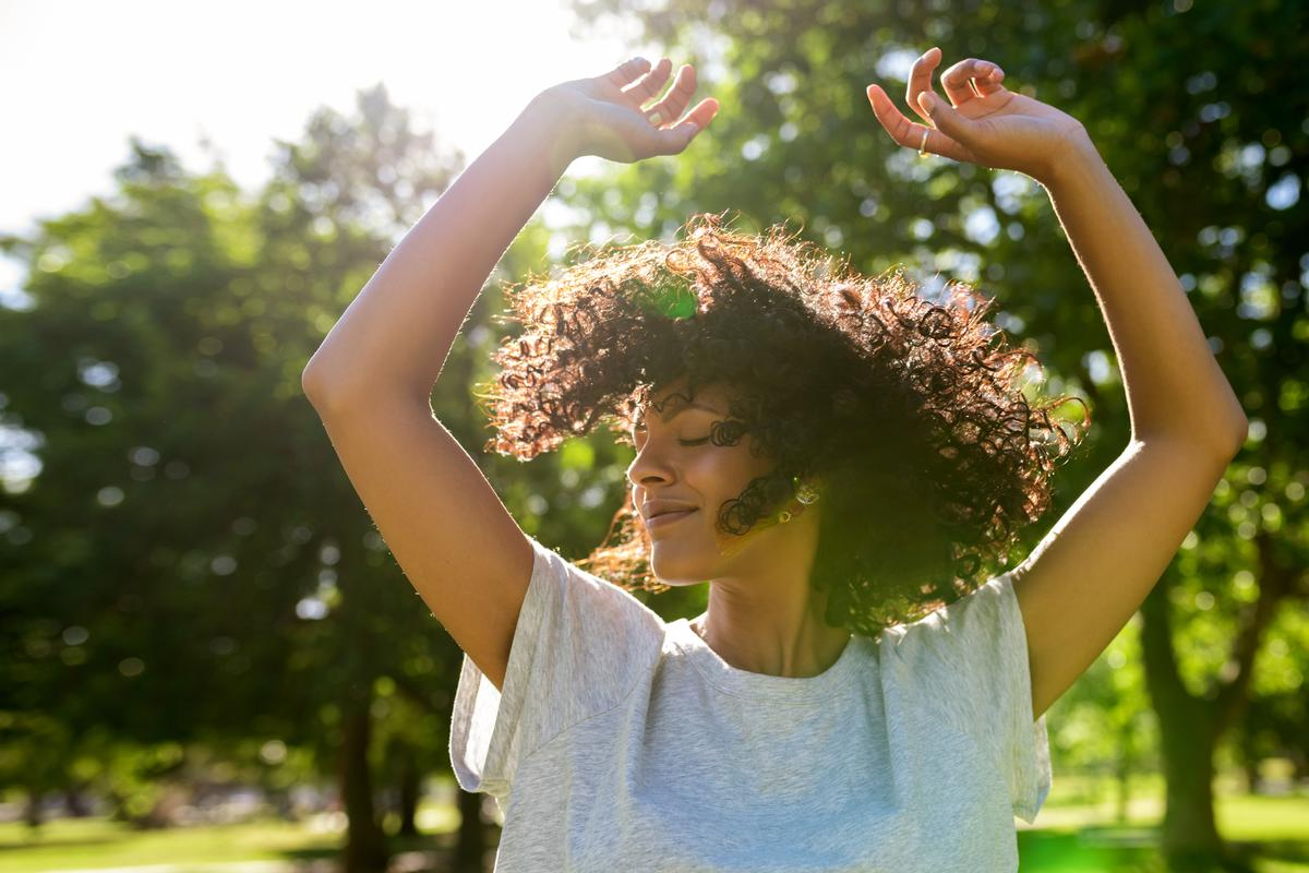 Bulan will host four different movement therapy sessions daily / Shutterstock/Mavo