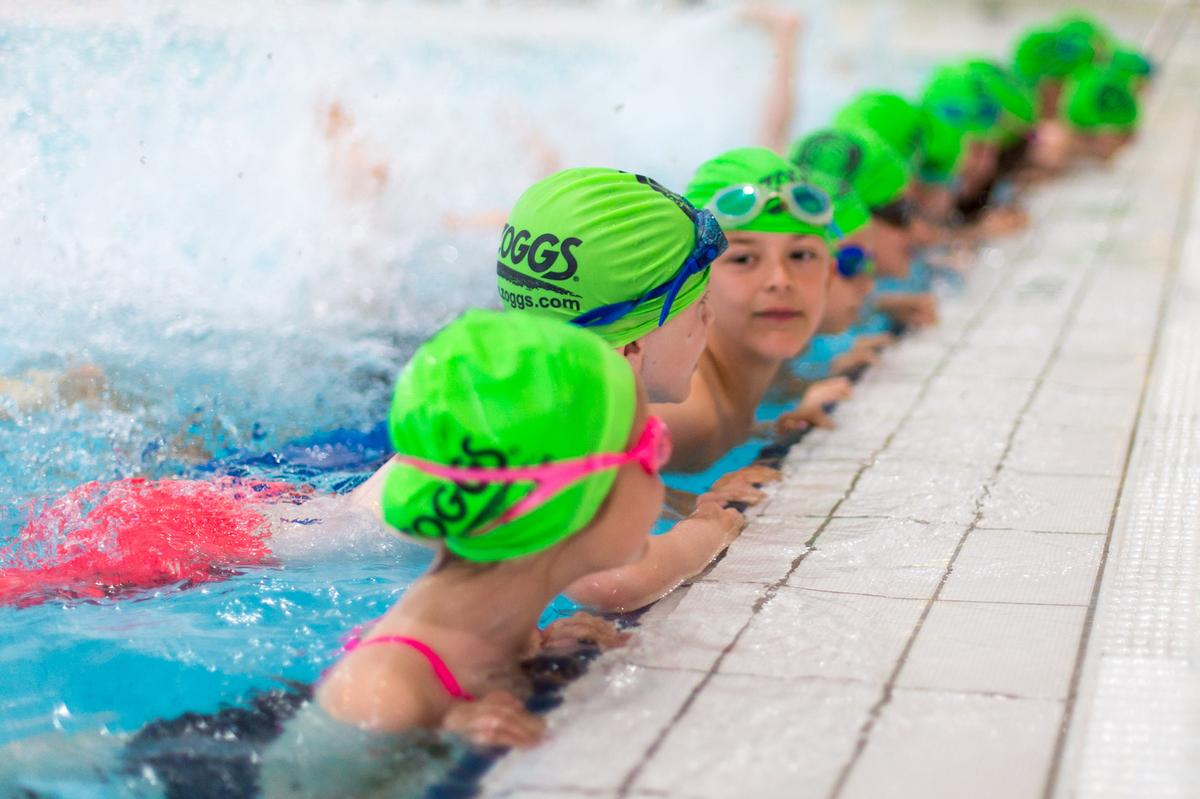 Parkwood operates 44 pools and has 38,820 children enrolled for lessons / Parkwood