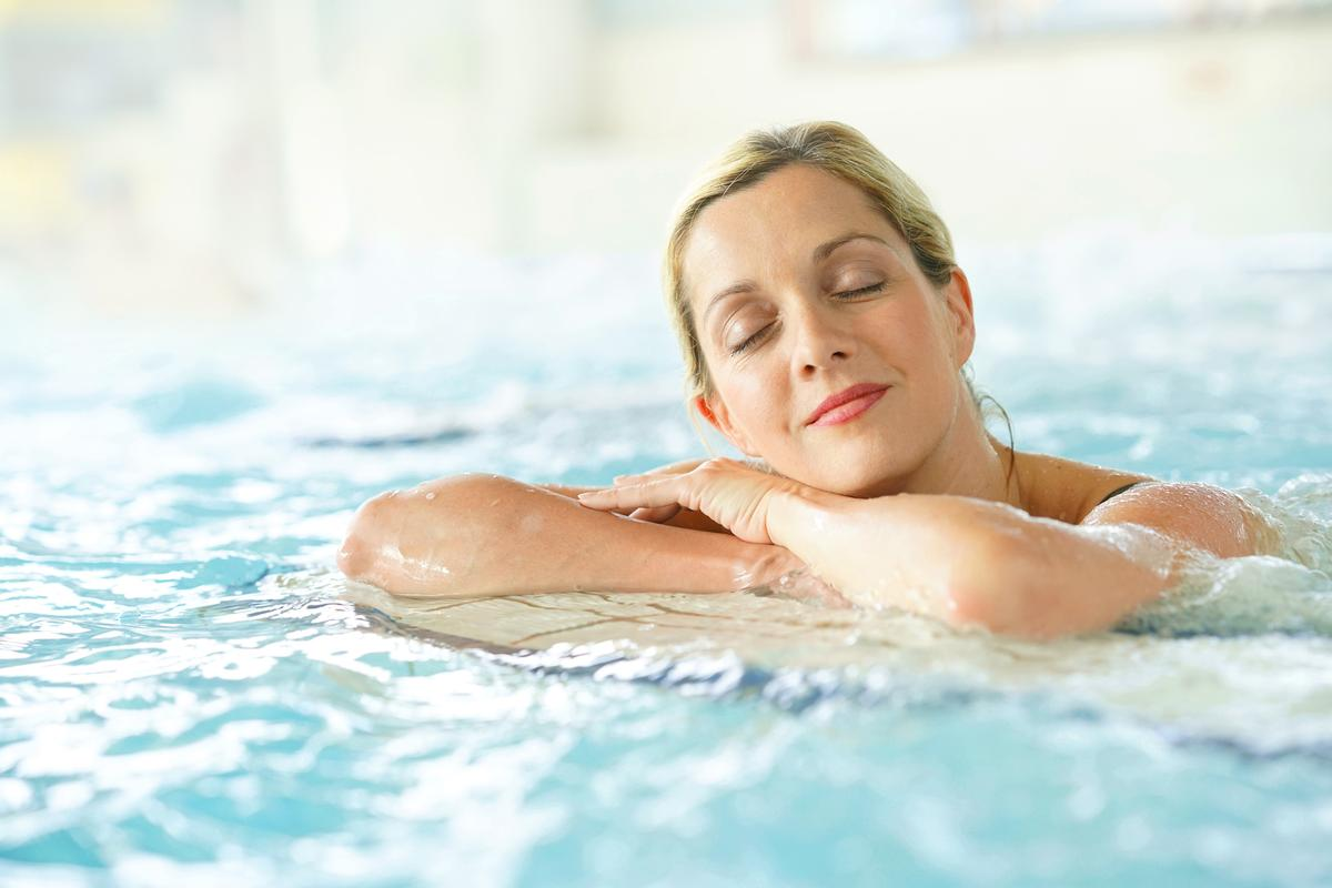 Italy is home to 320 thermal spas which generate over €1.5bn (£1.3bn, US$1.8bn) in revenue annually and employ roughly 60,000 employees / Shutterstock/goodluz