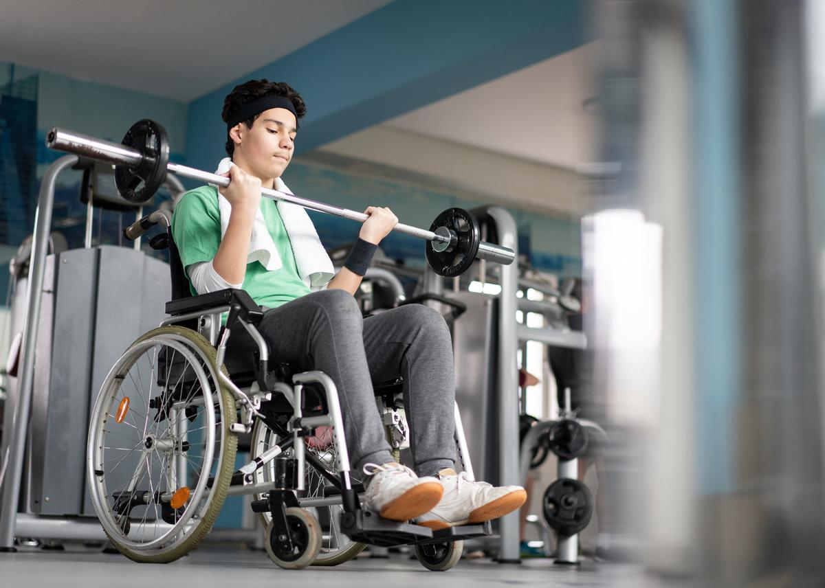 The consultation will study how facilities are catering for disabled people / Shutterstock/Zurijeta