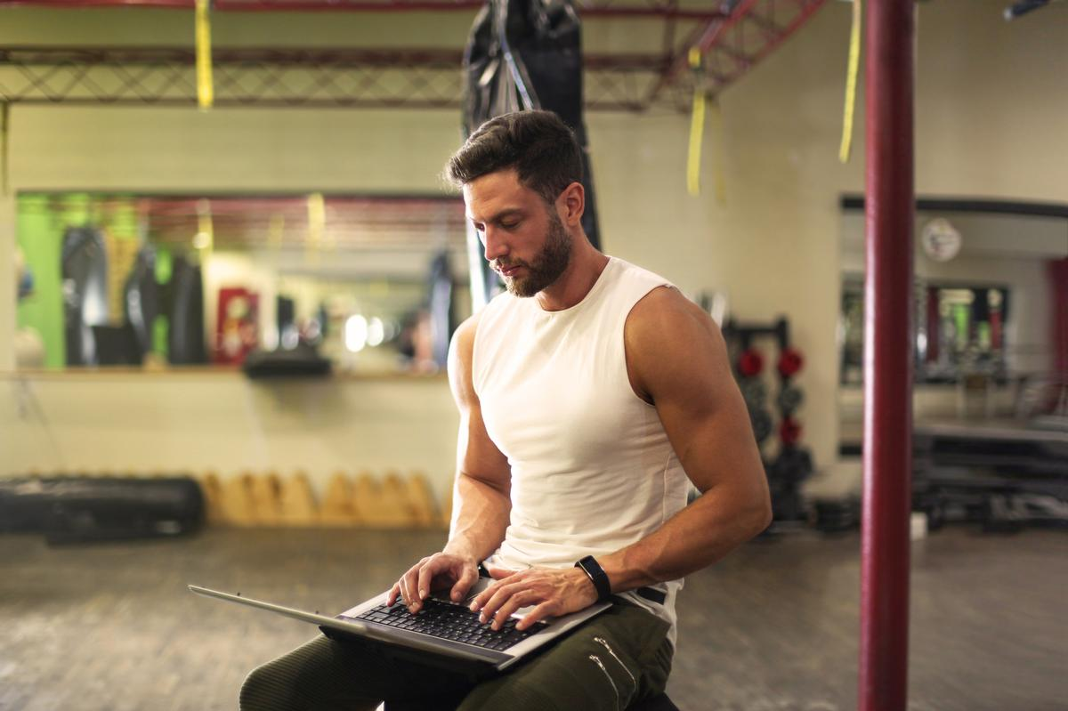 The initiative allows fitness professionals to have one-to-one learning with Google experts / Shutterstock/Ollyy