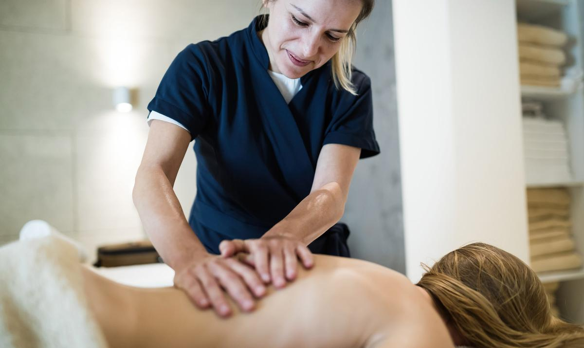 Trilogy's acquisition of the Spa Audit is designed to support its mission to transform hotel and resort spas from necessary but unprofitable amenities into customer service-forward and financially healthy assets / Shutterstock / NDAB Creativity