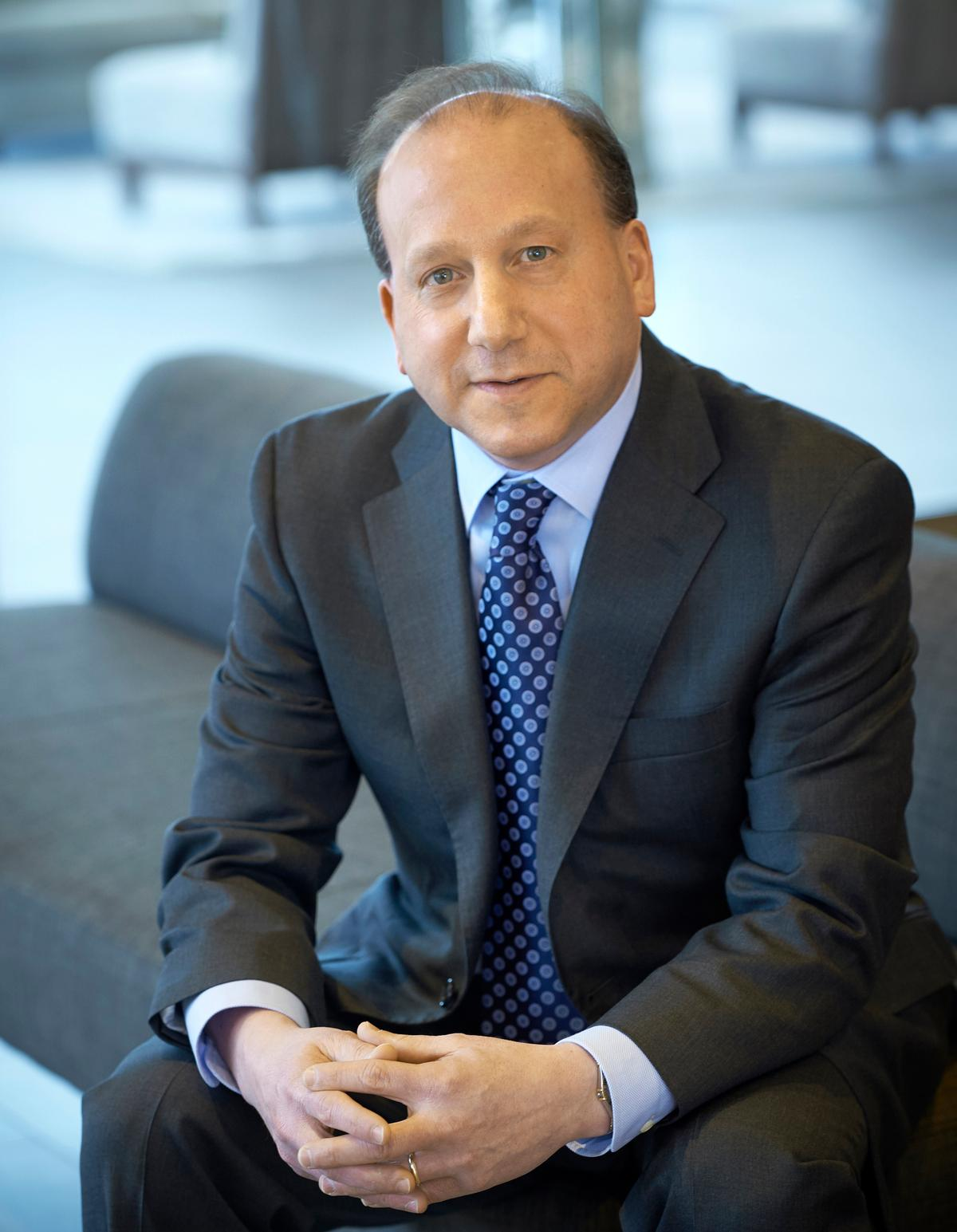 Barry Goldstein (pictured) stated that WTS International is uniquely positioned in the industry with best-in-class hospitality and amenity services