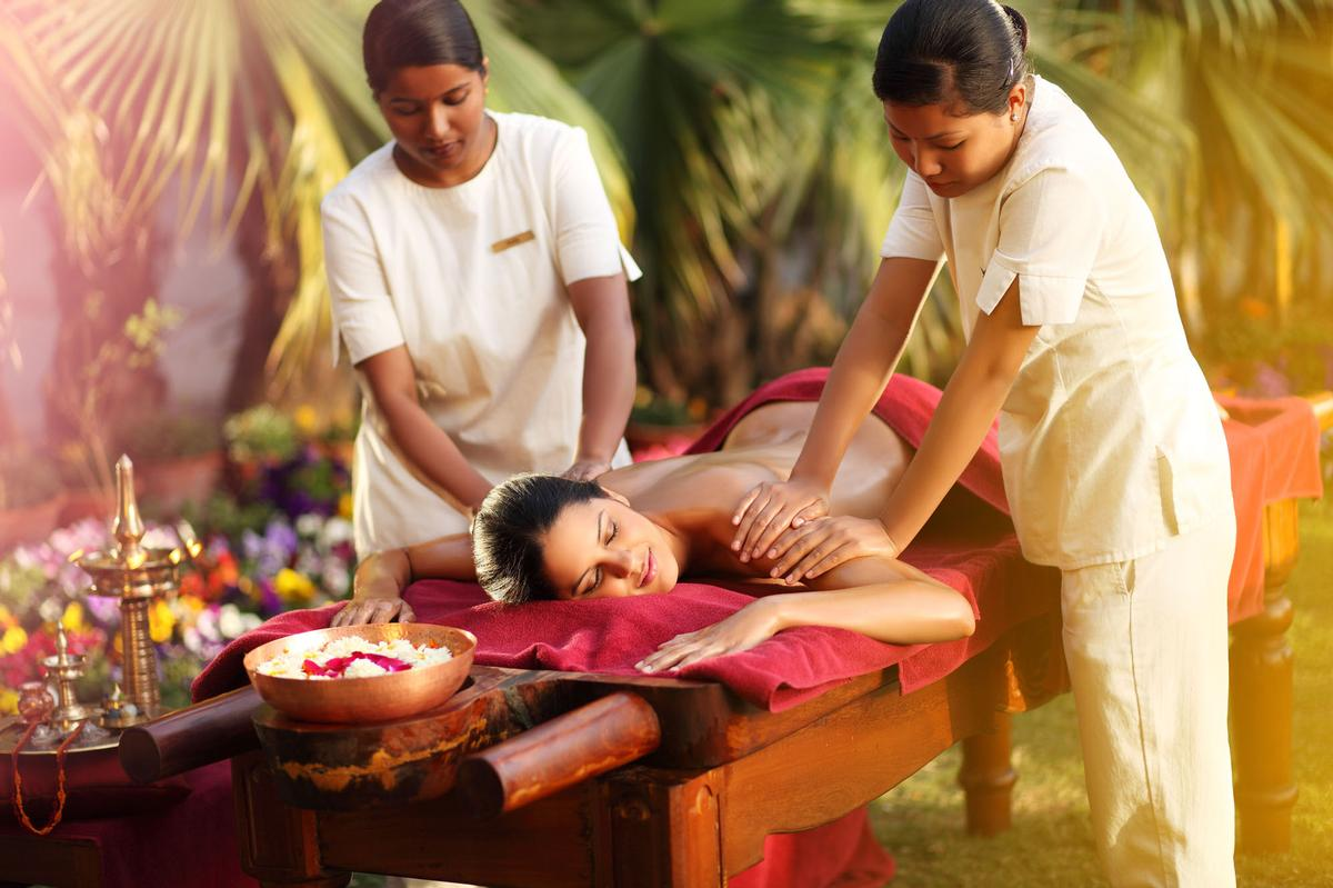 Opened in 2000, Ananda in the Himalayas is a destination spa located in Uttarakhand in India that's passionate about offering a holistic and healing-focused guest experience / Ananda in the Himalayas