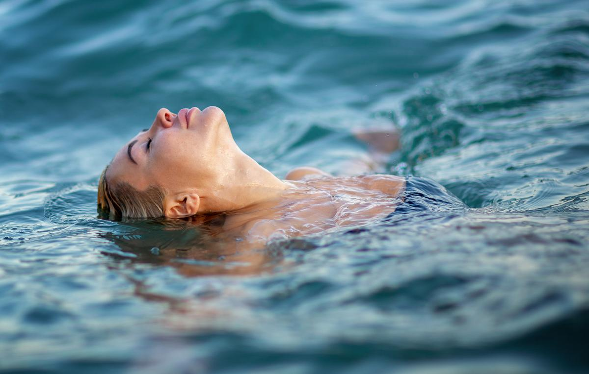 The ultimate vision for Alchemy Springs is to create a grand public bathing facility that unites everyone to come together in the spirit of wellness and community / Shutterstock/Natalia Burnina