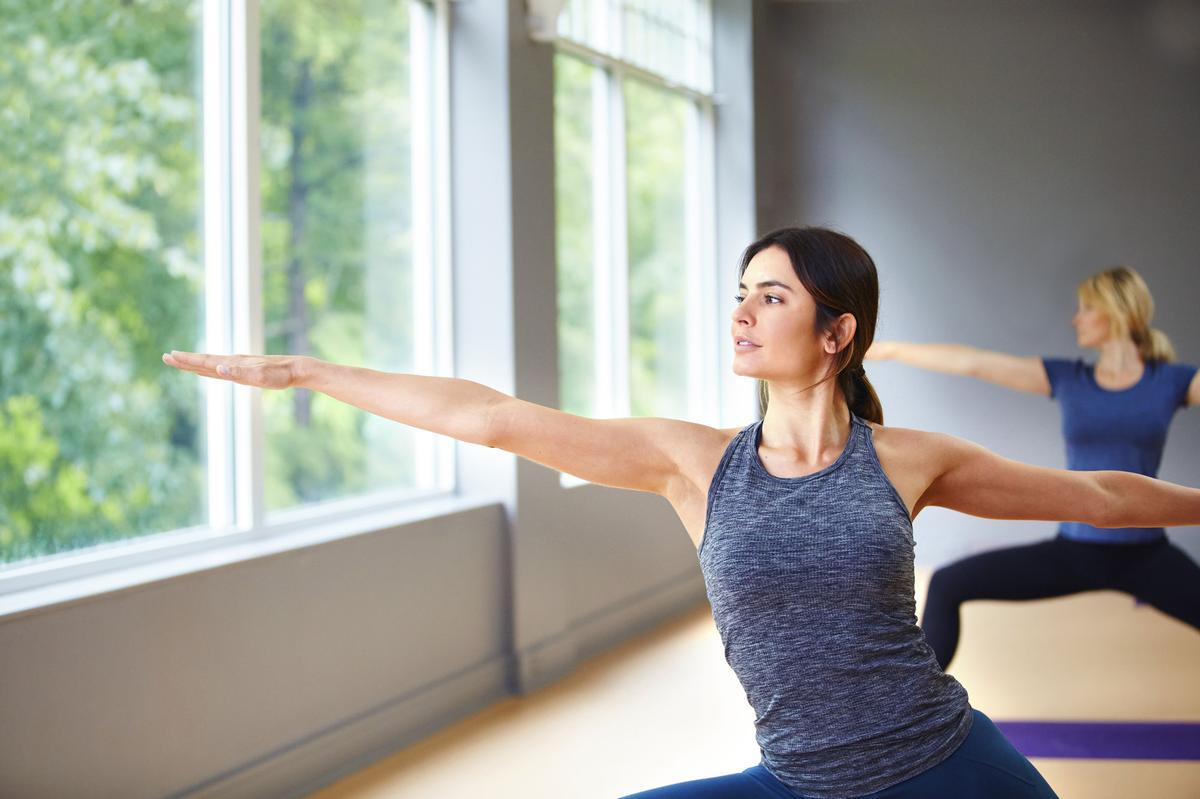 Canyon Ranch's first urban wellness club to debut in Texas in 2023