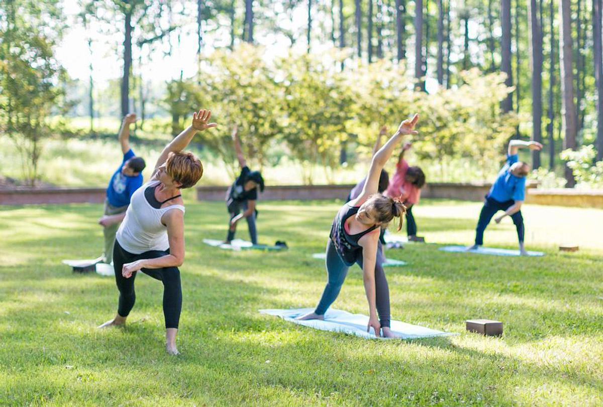 Wellness real estate market nearly doubles between 2017-2020, finds new GWI research