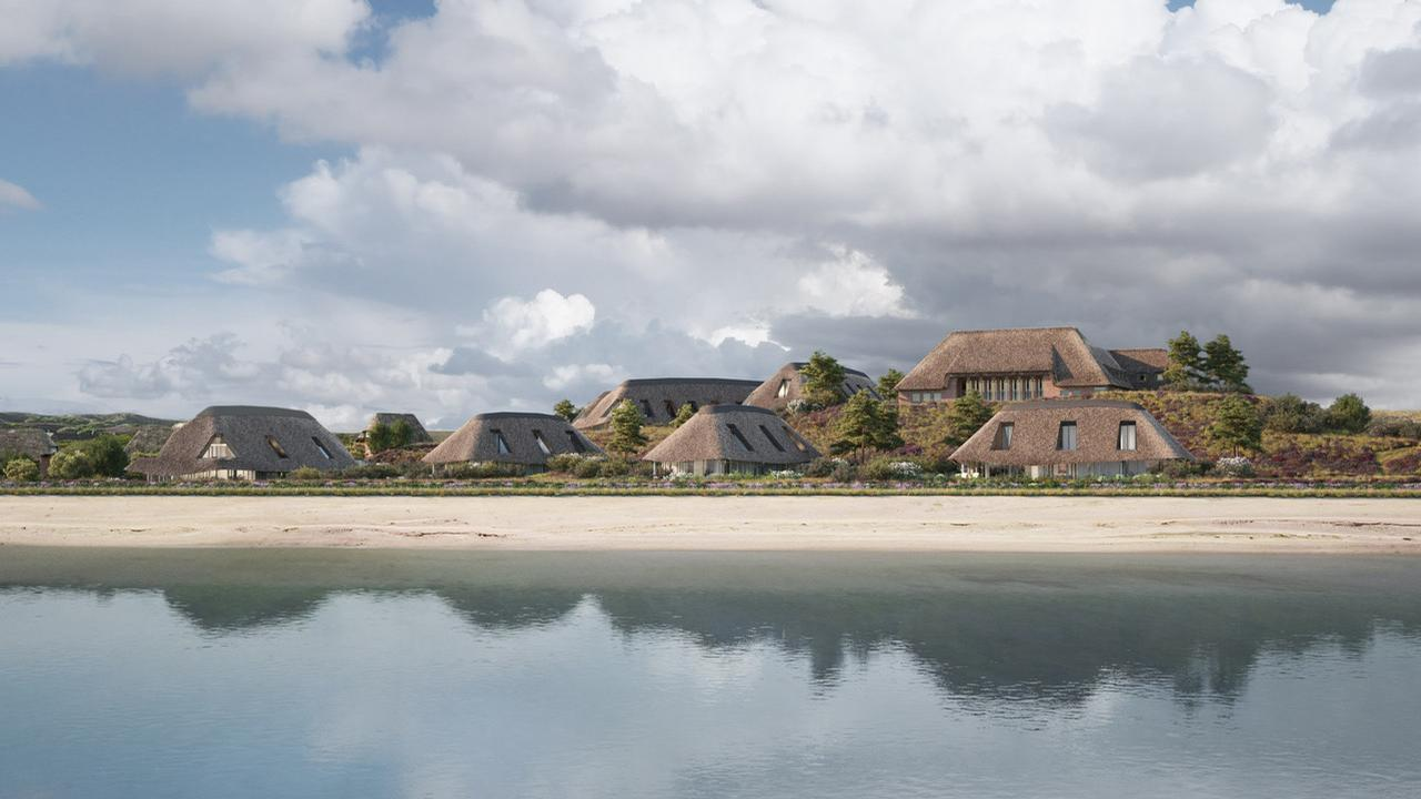 Rates at Lanserhof Sylt will start from €7,120 (US$8,233, £6,044) per person for a seven-night Lanserhof Cure Classic / Ingenhoven Architects