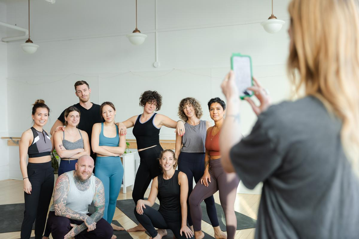 Mindbody is buying ClassPass to create a business- and consumer-facing company / Mindbody